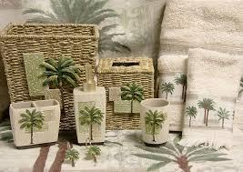 Palm Tree Bathroom Rug Bacova Guild Citrus Palm Bath Rug 20 X 33 Home