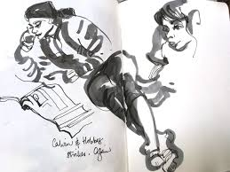 sketch away travels with my sketchbook just another wordpress