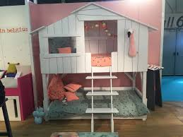 House Bunk Beds Cool Tree House Bunk Beds Evening Ranch Home Tree House