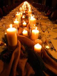 candle centerpieces wedding inexpensive wedding candle centerpieces ideas pictures and