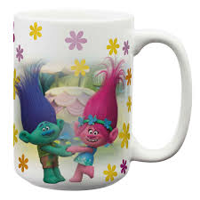 Cofee Mugs Trolls Large Coffee Mugs For Sale Poppy Branch U0026 Cooper Zak