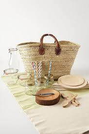 best picnic basket 10 best picnic baskets camille styles