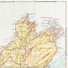 Map New Zealand Map Of New Zealand National Geographic U2013 Mapscompany