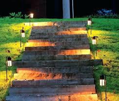led landscape lighting ideas landscape path lights led path lighting led landscape light kits