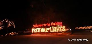 holiday festival of lights charleston iblogcharleston com holiday christmas festival of lights in