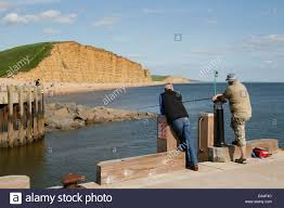 Broadchurch England Map by Harbour East Cliff West Bay Stock Photos U0026 Harbour East Cliff West