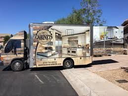mesa mobile cabinet showroom coming soon
