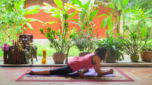 what is yin yoga and why should you do it vagabond temple
