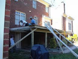 charlotte nc screen porch builder weddington waxhaw