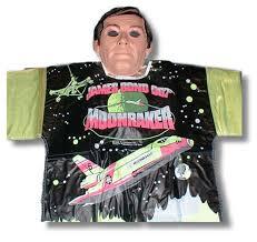 James Bond Halloween Costume Weirdest Worst James Bond Merchandise