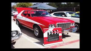 Starsky And Hutch Movie Car Starsky U0026 Hutch Movie Car Fairlane Club Of America Show Grapevine