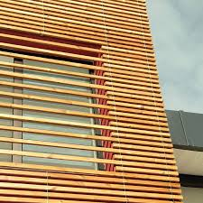 rivestimento facciate in legno xilomoenia facciate ventilate in legno