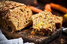 cuisiner les l馮umes autrement carrot cake la recette astucieuse pour manger des légumes