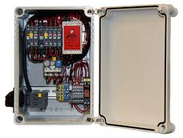 a teollisuus oy starters for induction motors with dc injection