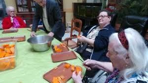 activité cuisine activité cuisine du vendredi orée de bouconne
