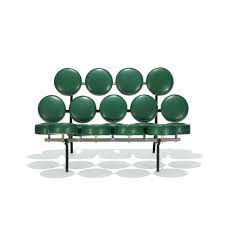 Herman Miller Marshmallow Sofa Marshmallow Sofa George Nelson Dimensions History 17946 Gallery