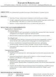 sample resume for office administration job 166 best resume templates and cv reference images on pinterest