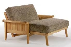 lounger futon bronze loungers by day