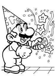 video game party games mario birthdays mario birthday party