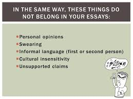 Argumentative essay your opinion is not in the recipe Casinos Online