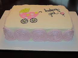 simple baby shower baby shower cakes luxury easy cake decorating ideas for baby shower