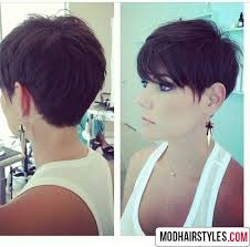 how to cut pixie cuts for thick hair 24 best pixie cut 2016 images on pinterest braids short hair