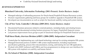Obiee Business Analyst Entry Level Business Analyst Resume To Get Business Analyst Resumes Indeed Resume Free Resume Images