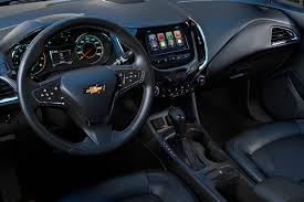 first drive 2017 chevrolet cruze hatchback auto news us