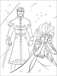 104 best coloring pages lineart disney frozen images on pinterest