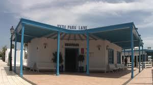 villa u0027s hyde park lane spanje tui youtube