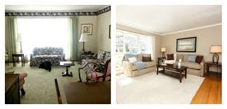 kitchener home staging success story rooms in bloom home staging