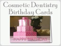 cosmetic dental postcards