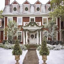 Xmas Decorating Ideas Home Best 25 Luxury Christmas Decor Ideas On Pinterest Luxury