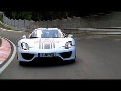 porsche 918 spyder hybrid mpg 918 spyder successful test on the nürburgring loquehagafalta