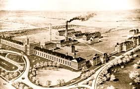 Who Is Pontiac Pontiac Correctional Center History Pontiac Tourism Il
