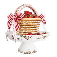 norwegian wedding cake kransekake almond ring cake fika nz