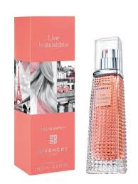 perfume review my review on the givenchy live irresistible perfume