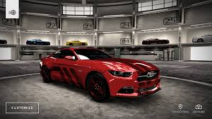 2015 mustang customizer mustang customizer apk android lifestyle apps