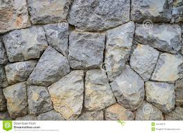large stone wall texture stock photo image 45465368