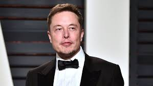 Elon Musk Elon Musk Deletes Tesla Spacex Pages Amid Data Breach