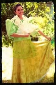 shekaina valdehueza mitch dulce maria clara maria clara dress