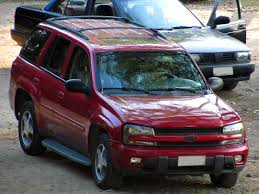 chevrolet trailblazer 2015 file chevrolet trailblazer lt 2004 16915980410 jpg wikimedia