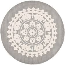 10x10 Outdoor Rug Decoration 10 Foot Area Rug 9x12 Area Rugs Clearance Blue Round