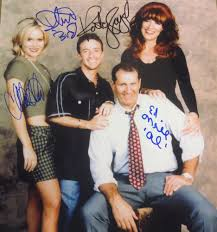 Married With Children Cast Married With Children Psa Autographfacts