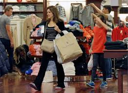 target black friday speech video trump victory shoots consumer confidence to 15 year high us news