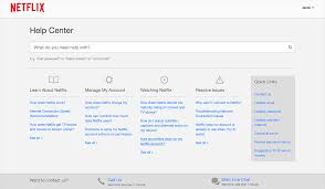 how apple netflix and uber handle customer service
