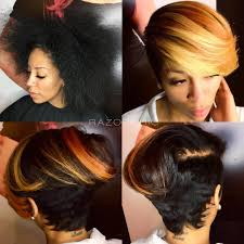pictures of razor chic hairstyles 12 1k likes 158 comments razor chic razorchicofatlanta on