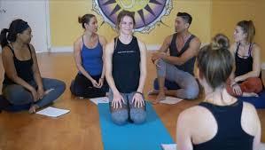 rise yoga hb vinyasa power vinyasa prenatal yoga private