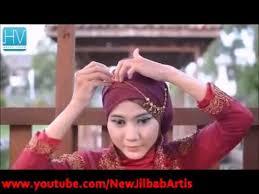 download video tutorial hijab turban hijab tutorial by didowardah asian wedding party for spring season