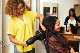 hair salon career planning how to become a hair stylist